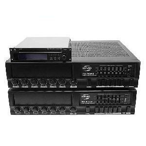 포터블앰프 Potable Amplifier [PA4120]