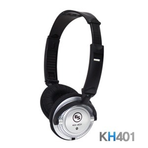 Professional Headphone KH401