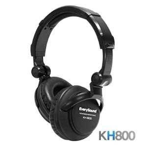 Professional Headphone KH800