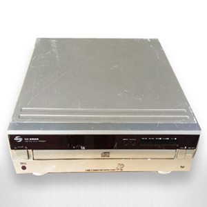 중고 CD AUTO CHANGER  [CD2305G] 중고제품