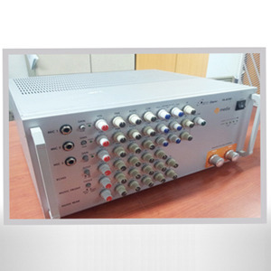 중고 TJMEDIA DIGITAL AMPLIFIER  [TA-850D] 중고제품