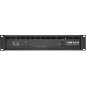 550W, 2채널 Amplifiers,CPS2.12