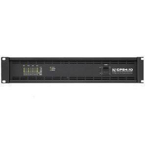 CPS4.10 Multichannel Amplifiers